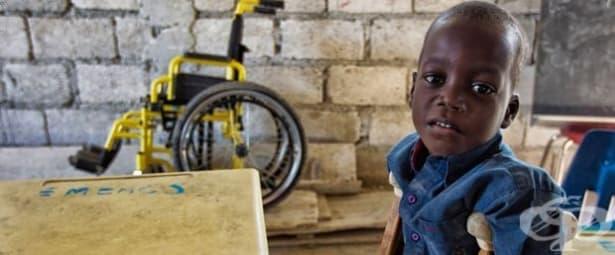 Световният ден на хората с увреждания се отбелязва за 26-и път - изображение