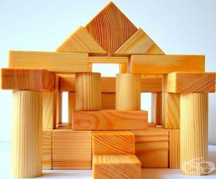 Тийм билдинг игри: строители - изображение