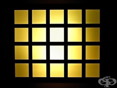 """Тийм билдинг игри: """"перфектният квадрат""""  - изображение"""