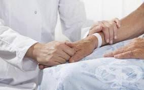 Подкрепа за пациентите в терминален стадий на заболяване– евтаназията в България - изображение