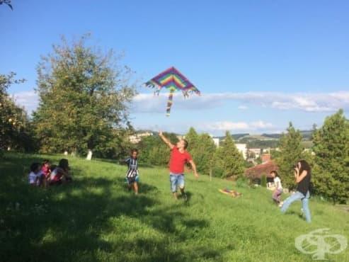 Тревненското SOS Детско селище празнува четвърт век от създаването си - изображение