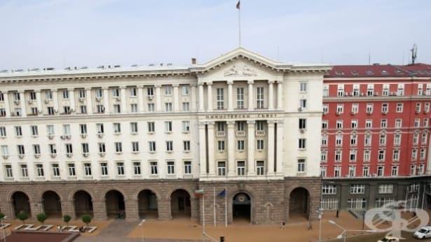 Тристранният съвет подкрепи проектозакона за социалните услуги - изображение