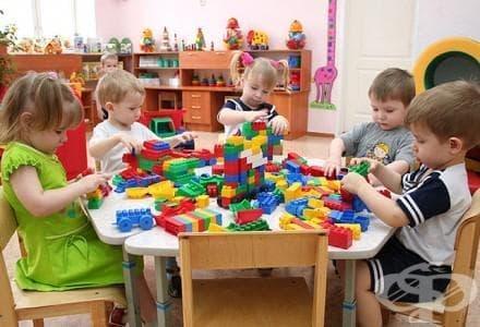Учебна подготовка и условия за прием в детските градини - изображение