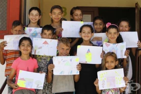 УНИЦЕФ представи ситуационния анализ за децата и жените в България - изображение