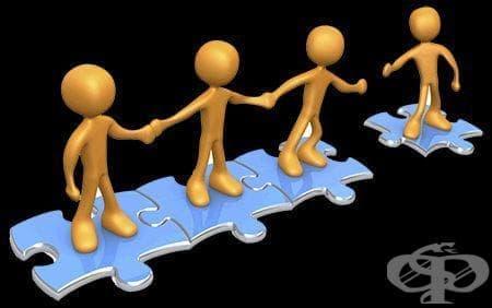 Управление на социалното подпомагане в България - изображение