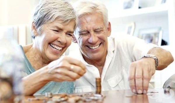 Условия през 2017 година за придобиването на право на пенсия за осигурителен стаж и възраст - изображение