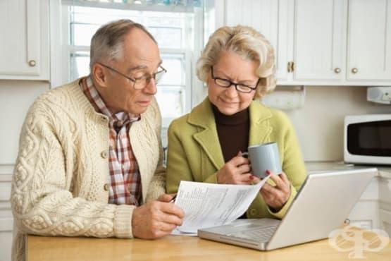 Условия през 2017 г., съгласно които можем да получим лична пенсия за стаж и възраст до 1 година по-рано от изискуемата възраст за трета трудова категория? - изображение