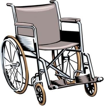 Условия през 2017 година за отпускането на пенсионното възнаграждение за инвалидизация вследствие на трудови инциденти и професионални болести - изображение