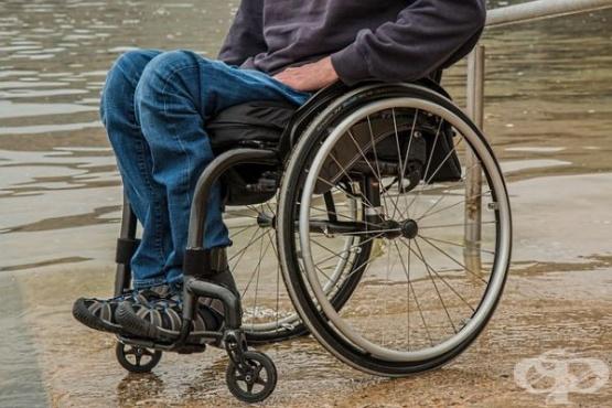 Социални помощи за хора с трайни увреждания - изображение