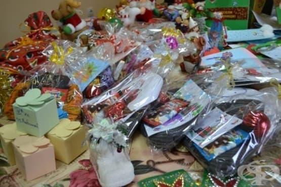 """В Габрово приключи акцията """"Коледни внучета""""  - изображение"""