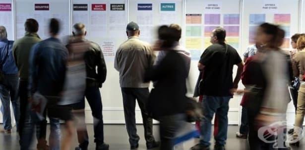 В края на юли броят на безработните е 185 834 души - изображение