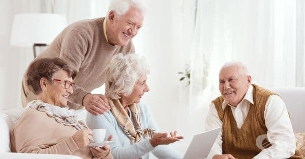 В края на 2018-а хората над 65 години у нас са малко над 1 493 000 - изображение