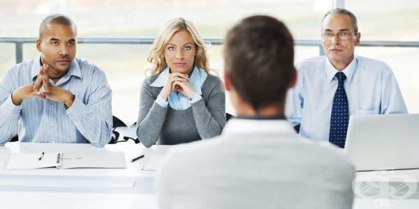 Втора стъпка преди интервюто за работа: изработване на индивидуална стратегия - изображение
