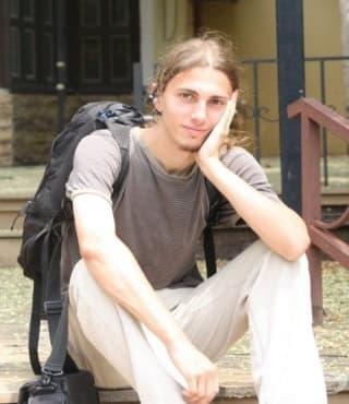 За веганството в първо лице: Никола Донев  - изображение
