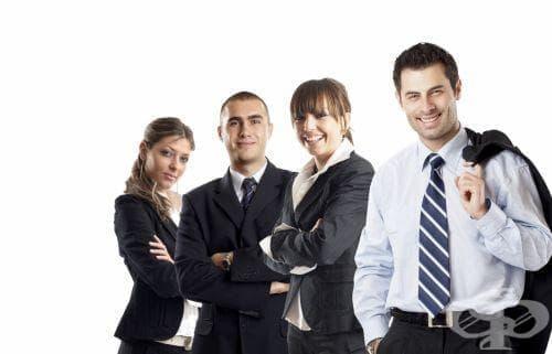 Заетост на чужденци - изображение