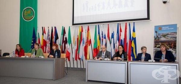 Стара Загора беше домакин на първата дискусия за отложения Закон за социалните услуги - изображение