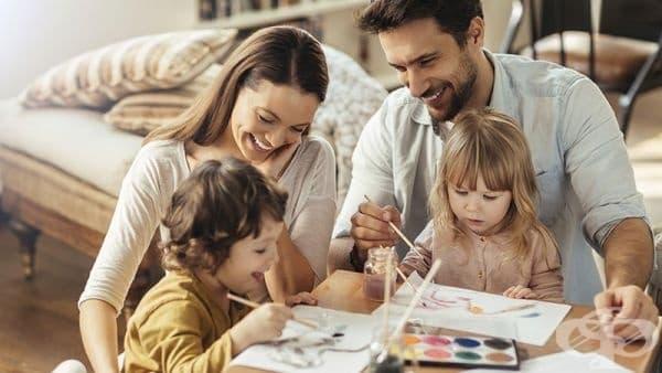 МТСП: Промените в законодателството са в подкрепа на децата и техните семейства - изображение