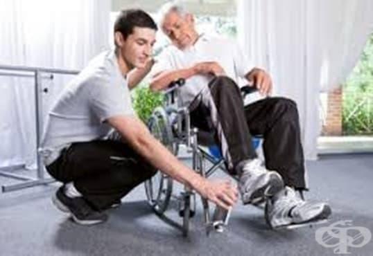 Започва деинституционализацията на грижите за възрастните и за хората с увреждания - изображение