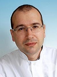 д-р Стоимен Узунов - изображение