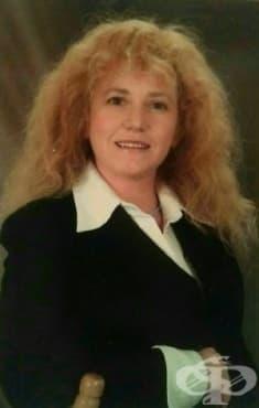 д-р Виолета Цветкова - изображение