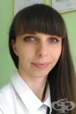 Teoдора Запрянова Пампулова, детски психолог - изображение