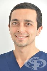 Д-р Кристиян И. Иванов - изображение