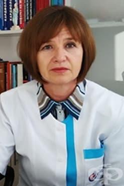 Д-р Емилена Кънчева Вучкова - изображение