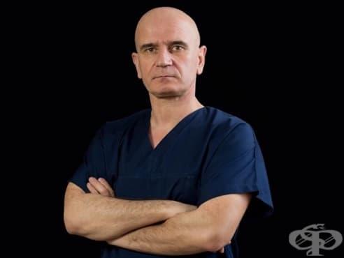 Д-р Живко Димитров - изображение