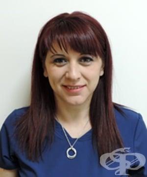 Д-р Лилия Иванова Колева - изображение