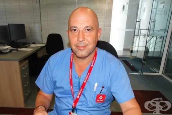 Д-р Валентин Йосифов Ирмов - изображение