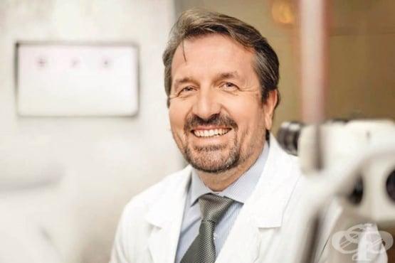 Д-р Светослав Дойчинов Дойчинов - изображение