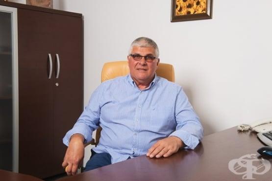 Д-р Стоян Миланов Паунов - изображение