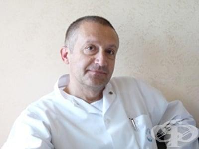 Д-р Райчо Иванов Кехайов - изображение
