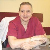 д-р Васил Димитров Велевски - изображение