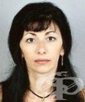 д-р Мирослава Колева - изображение
