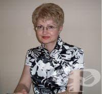 д-р Виделина Проданова Тютюнджиева - изображение