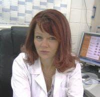 д-р Ася Данчева - изображение