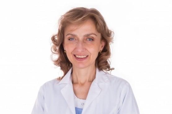 Д-р Антоанета Илиева - изображение