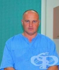 д-р Калин Георгиев Лозанов - изображение