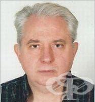 Доц. д-р Ботьо Ангелов, дм - изображение