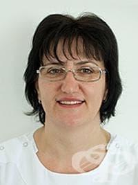 д-р Христина Вътова - изображение