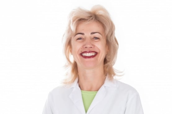 Д-р Валентина Гергинова Стоянова-Генкова - изображение