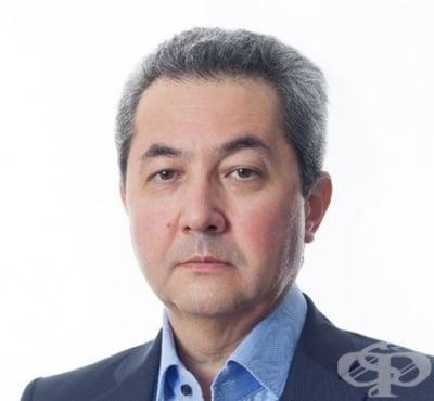 Д-р Владислав Пакеров - изображение