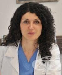 д-р Елеонора Валянова - изображение