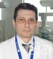 д-р Христо Стоянов - изображение