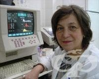 д-р Димитринка Стоянова Димитрова - изображение