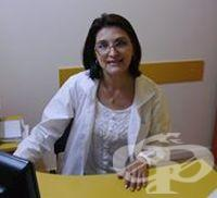 д-р Едриана Неделчева Едрева - изображение