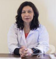 д-р Антоанета Георгиева Йорданова - изображение