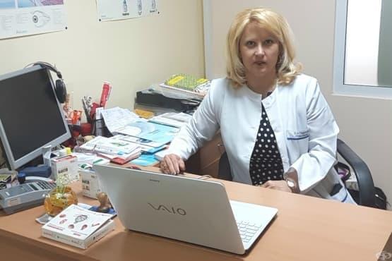 д-р Сийка Веселинова Павлова - изображение