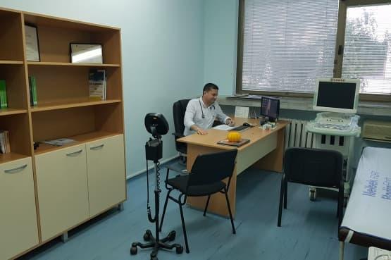 д-р Георги Максимов Гюзелев - изображение